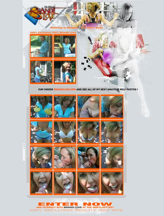 gallery photo blowjob bbq blowjob 570x750 fhg Brandi Love Photos   BBQ BJ