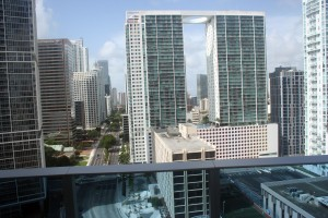 EPIC Hotel Miami, Balcony Photo Number 3