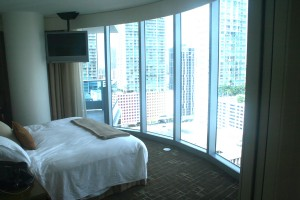bedroom 001 epic hotel miami 300x200 EPIC Hotel Miami Review