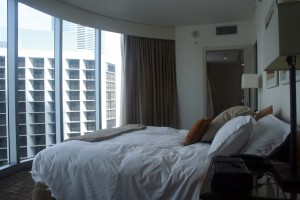 bedroom 006 epic hotel miami 300x200 EPIC Hotel Miami Review