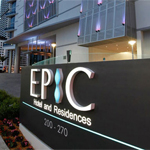 EPIC Hotel Miami Review
